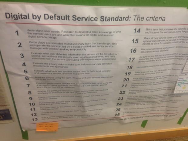 Service assessment image