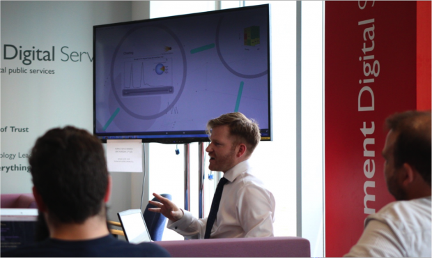 Adam Beirne talks about the 3D data visualisation options he has evaluated