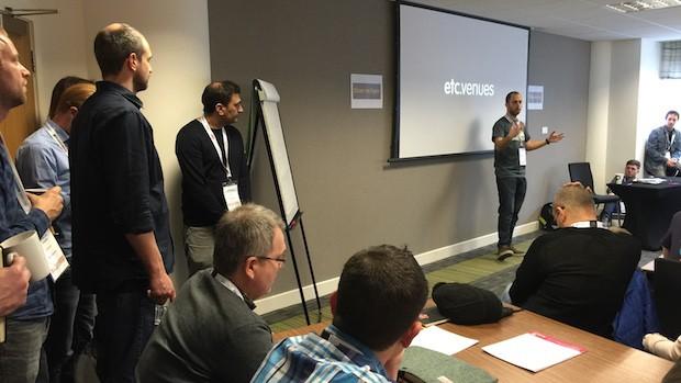Data warehousing session