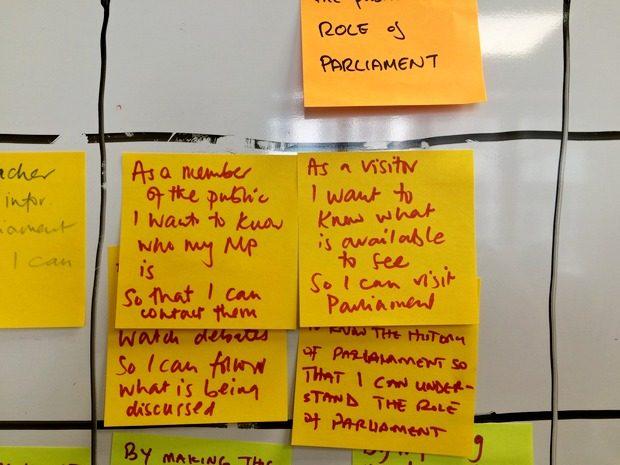 performance-framework-user-needs