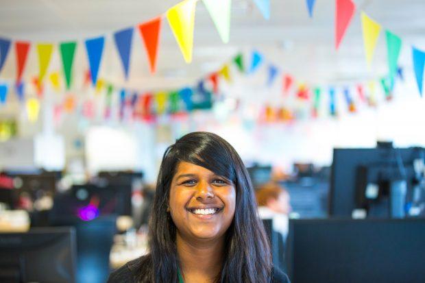 Mary Raveendran