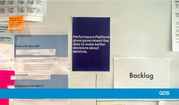 Performance Platform value proposition