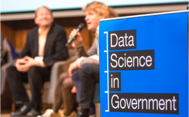 Data Science in Government